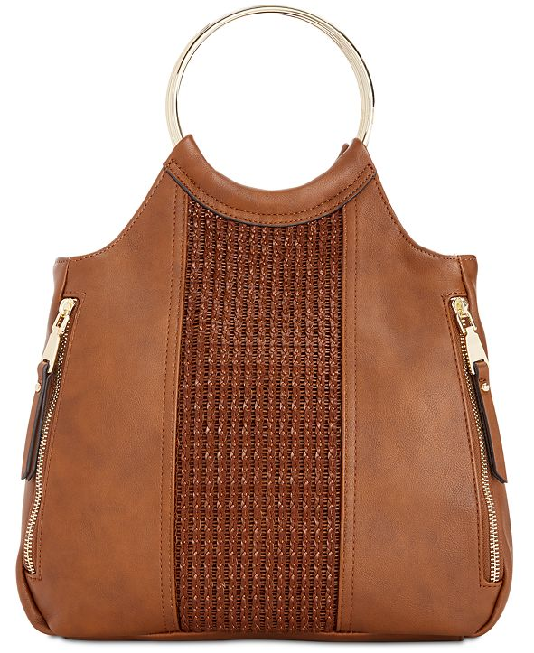 INC International Concepts INC Ajae Bangle Crossbody, Created for Macy's