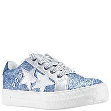 Nina Lizzet Big Girls Sneaker