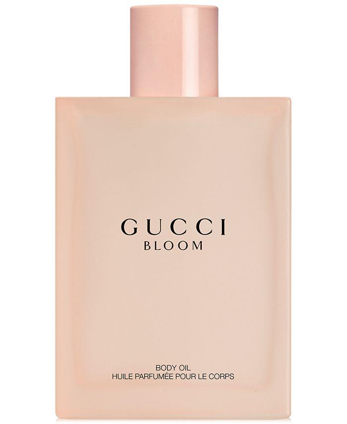 Gucci - Bloom Body Oil, 3.3-oz.