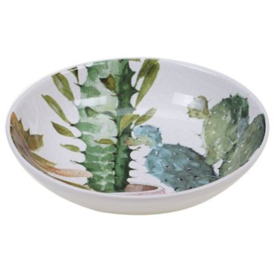 Cactus Verde Serving/Pasta Bowl