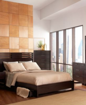 Concorde Bedroom Furniture Collection - furniture - Macy's