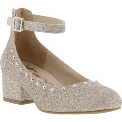 Big Girls Evelyn Belle Dress Shoe