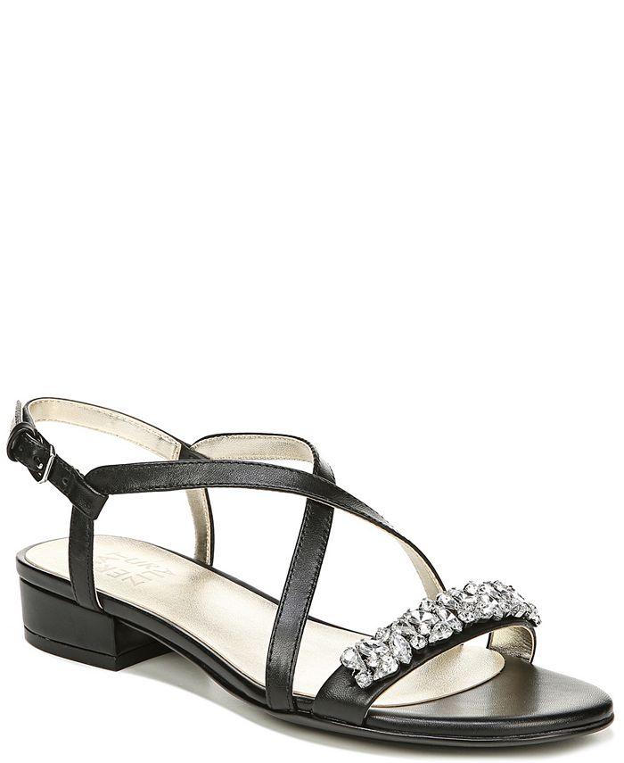 Naturalizer - Macy Slingback Sandals