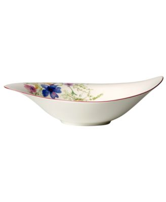 Villeroy & Boch Dinnerware, Mariefleur Medium Salad Bowl