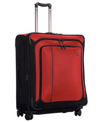 "Victorinox Werks Traveler 4.0 27"" Dual Caster Spinner Suitcase"