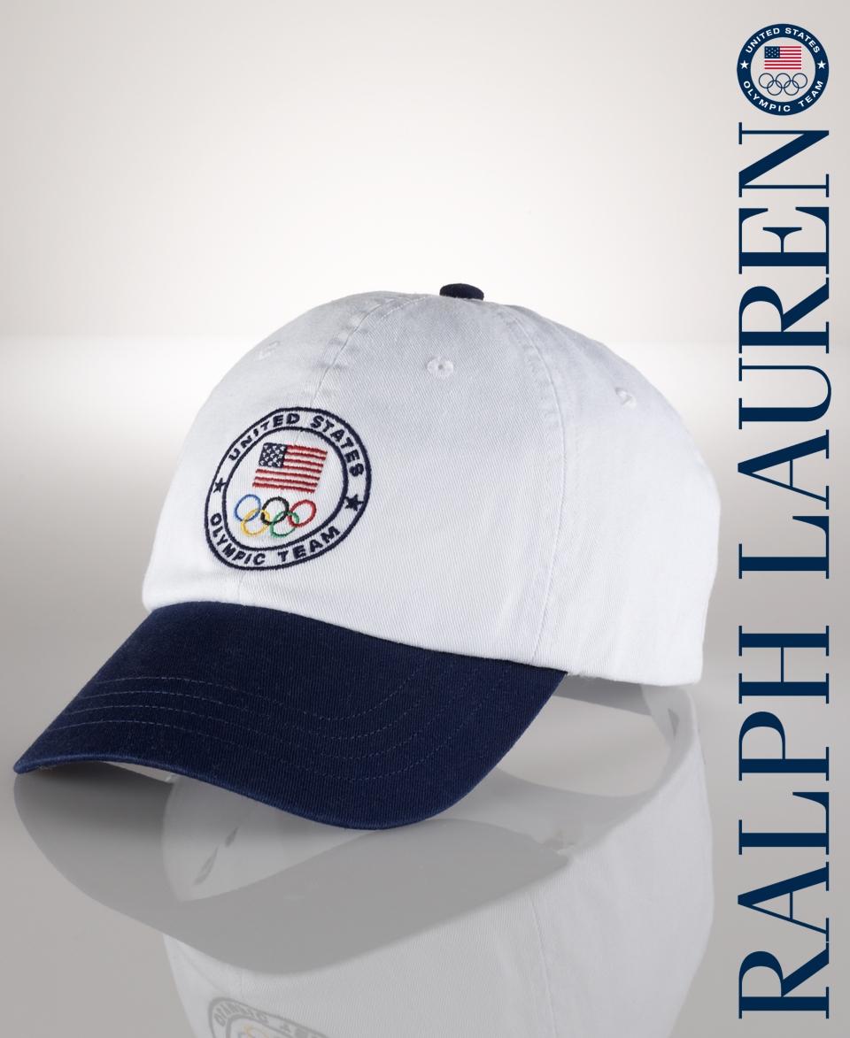 893e9870757ac Ralph Lauren Hat