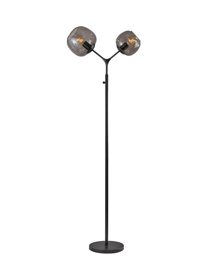 Adesso - Ashton Tall Floor Lamp