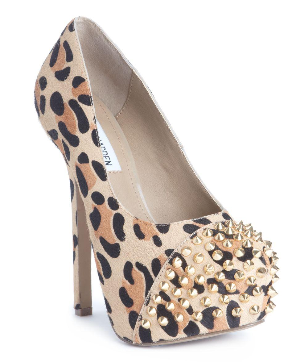 0c30c999e2d Steve Madden Womens Bolddd Platform Pumps Shoes