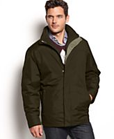 Weatherproof Jacket, Ultra Tech Systems 3-in-1 Jackets