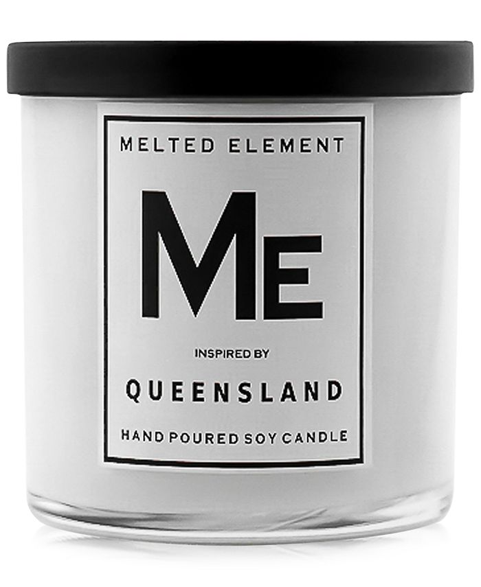 Melted Element - Queensland Soy Candle, 11-oz.