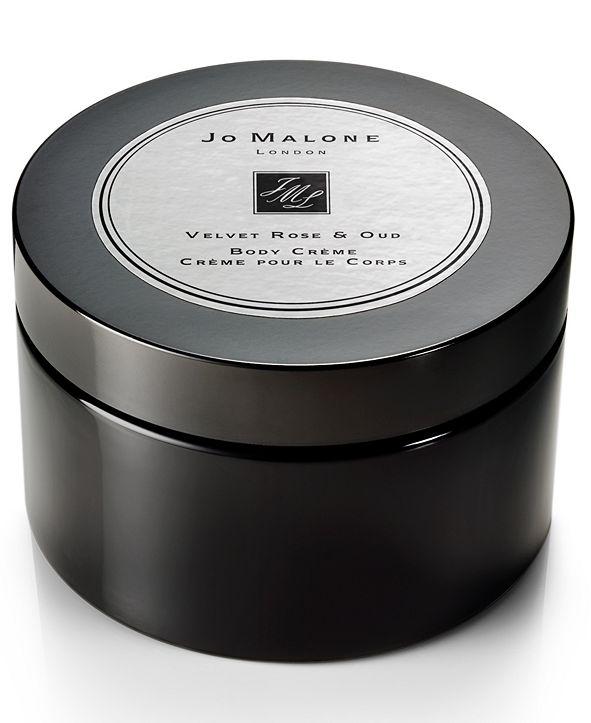 Jo Malone London Velvet Rose & Oud Body Crème, 5.9-oz.