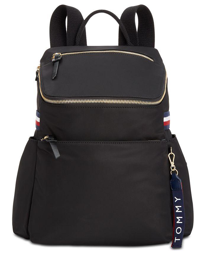 Tommy Hilfiger - Annada Nylon Medium Backpack