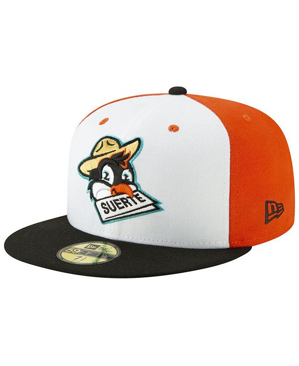 New Era Norfolk Tides Copa de la Diversion 59FIFTY-FITTED Cap