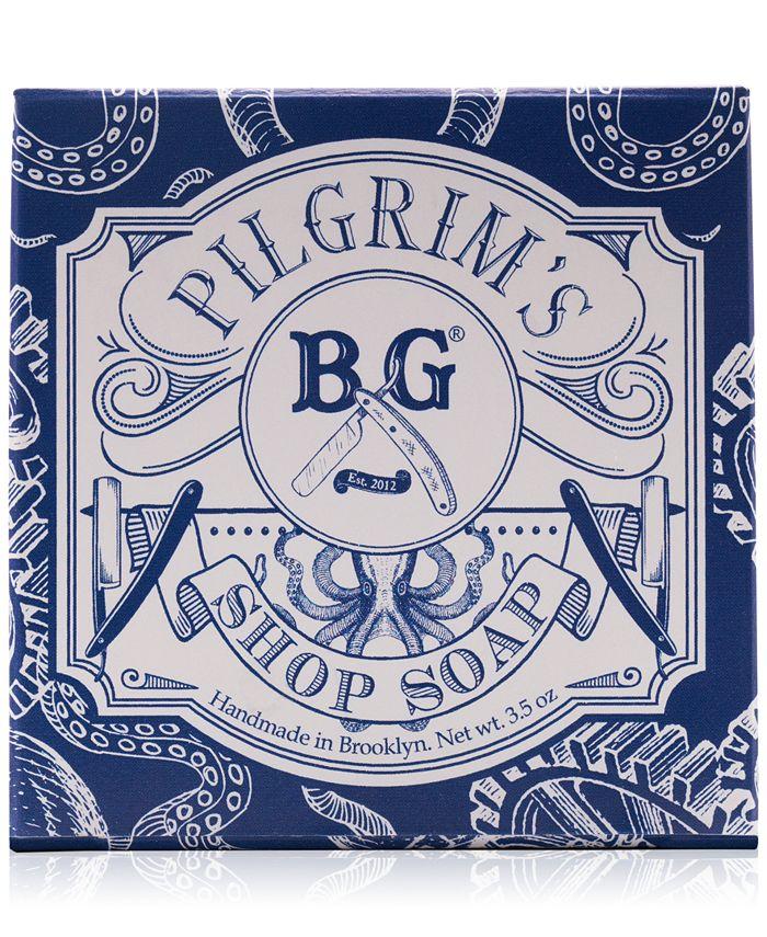 Brooklyn Grooming - Pilgrim's Shop Soap, 3.5-oz.