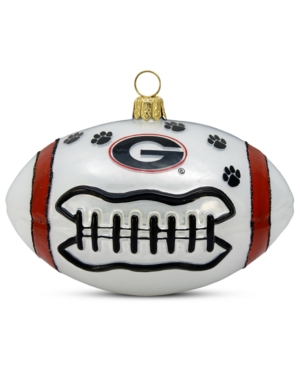 Joy to the World Sports Ornament, Georgia Football