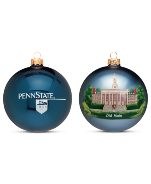 Joy to the World Sports Ornament, Penn State Ball