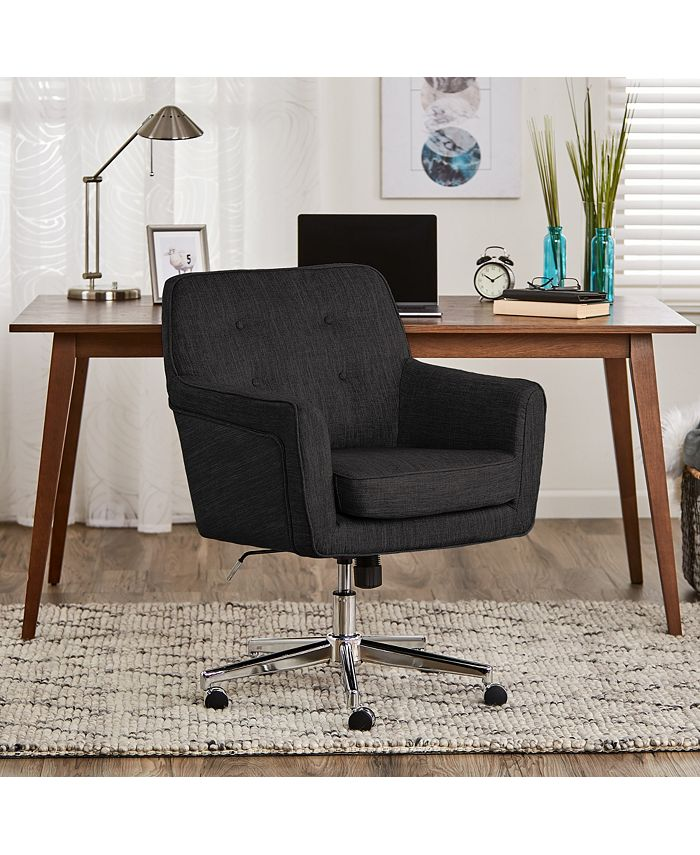 Serta - Ashland Home Office Chair, Quick Ship