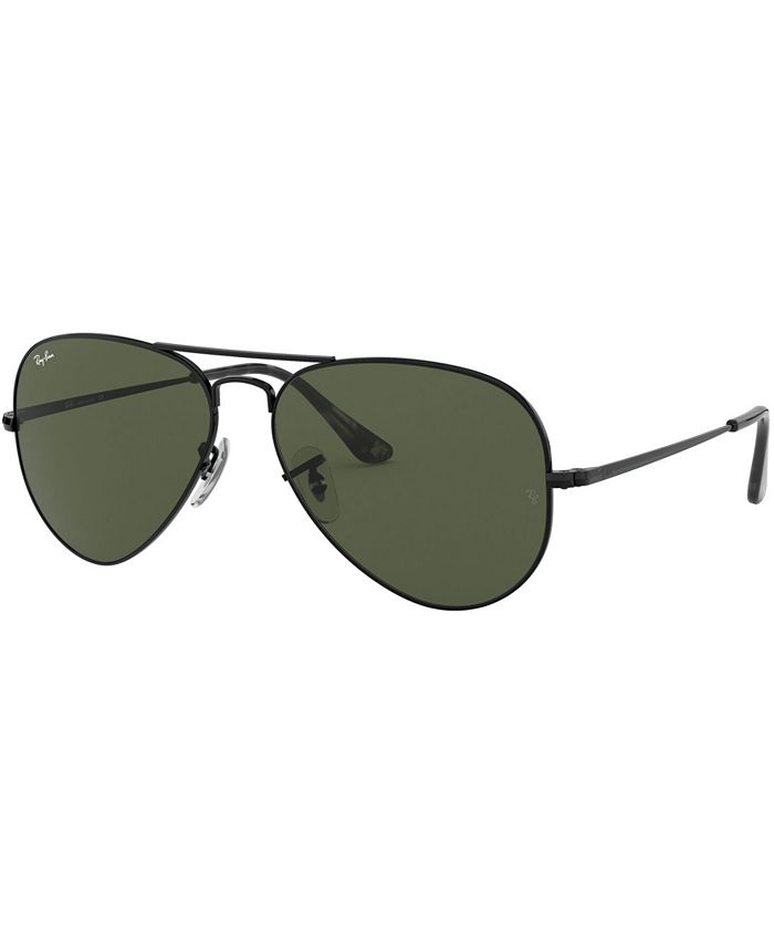 Ray-Ban - Sunglasses, RB3689 58
