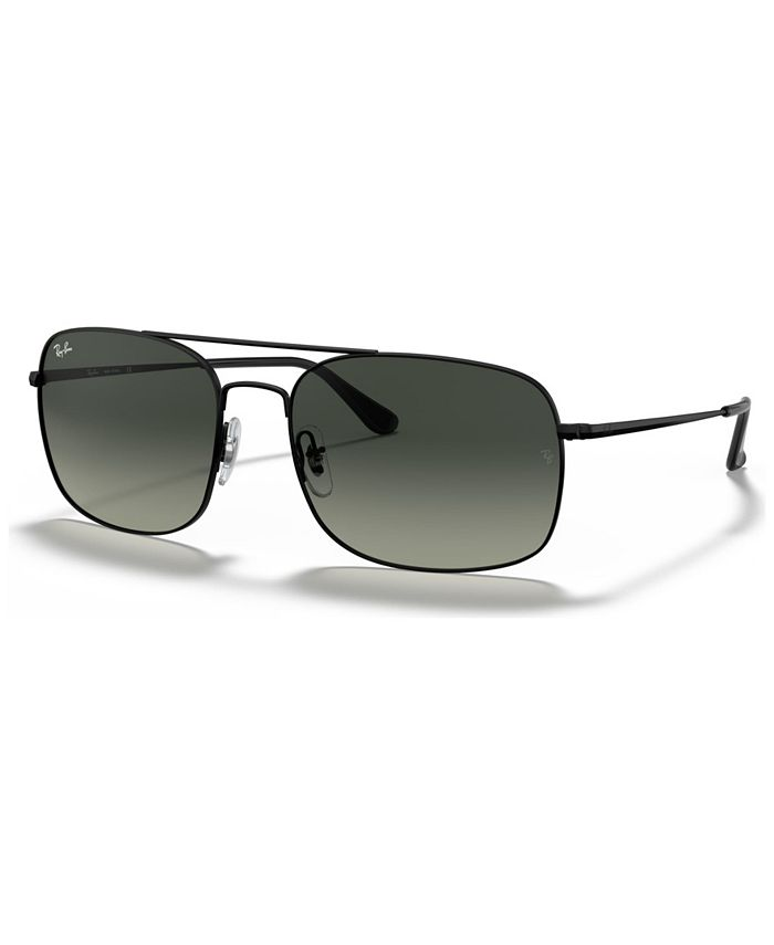 Ray-Ban - Sunglasses, RB3611 60
