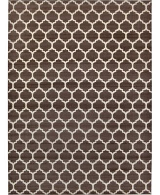 Arbor Arb1 Brown 13' x 18' Area Rug