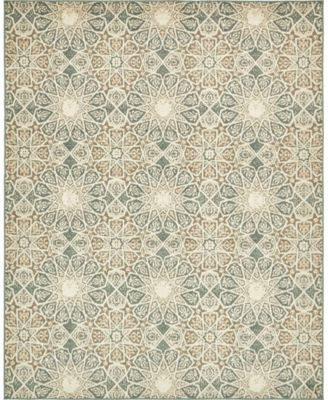 Tabert Tab3 Multi 8' x 10' Area Rug