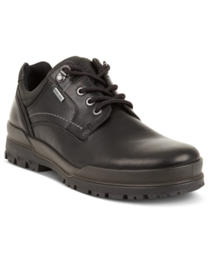 Ecco Track 6 Gtx Gore-tex Waterproof Shoes Men's Shoes