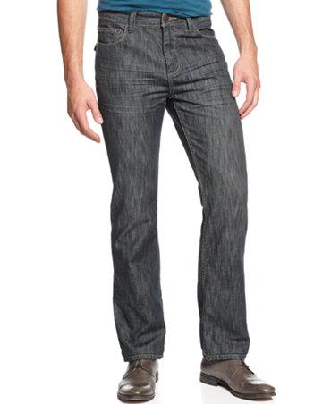 Brynn Straight-Leg Men's Jeans