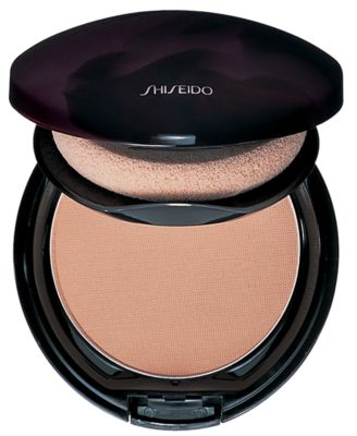Shiseido The Makeup Powdery Foundation and Case