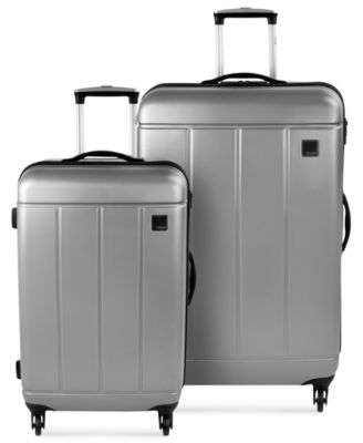 Titan Tower Luggage Collection