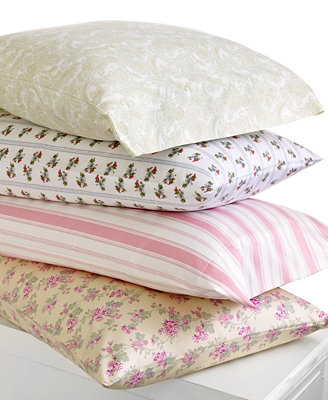 Vintage Home 400 Thread Count 4 Piece Sheet Sets - Sheets - Bed ...