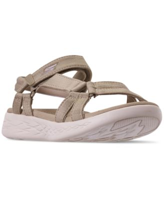Brilliancy Athletic Sandals from Finish