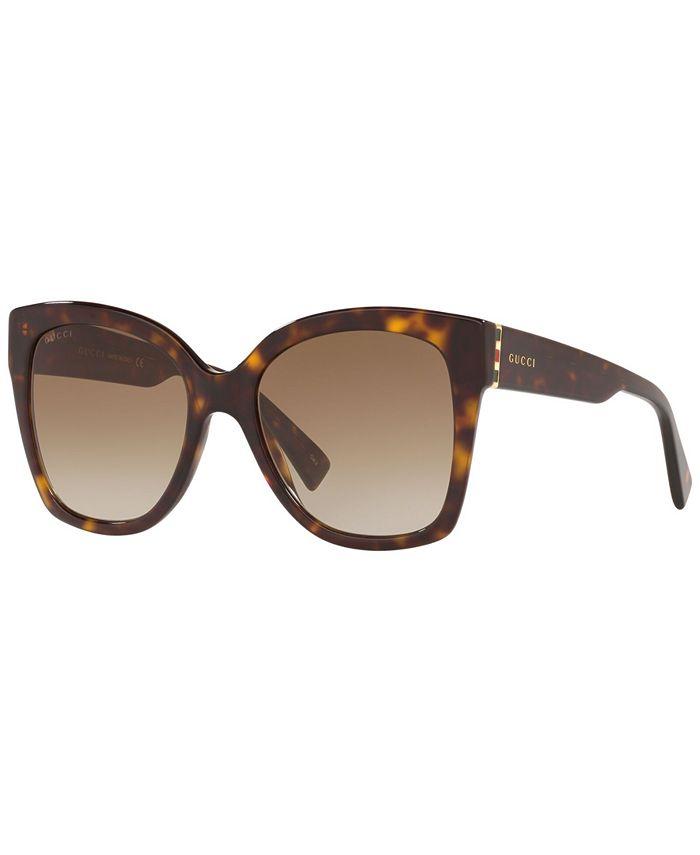 Gucci - Sunglasses, GG0459S 54
