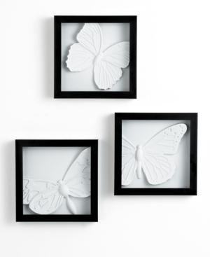 Umbra Wall Decor, Set of 3 Papila Shadowboxes