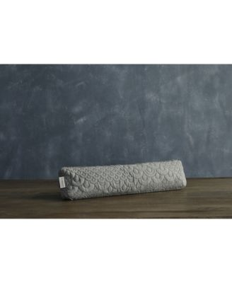 Crystal Cove Buckwheat Filled Pranayama Bolster Pillow