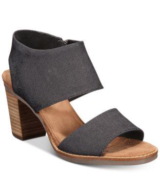 TOMS Majorca Dress Sandals \u0026 Reviews