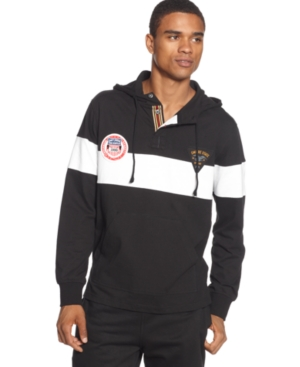 Rocawear Hoodie Edenwald Hooded Sweatshirt