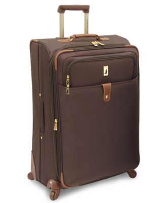 """CLOSEOUT! London Fog Chelsea Lites 360° 29"""" Spinner Suitcase"""