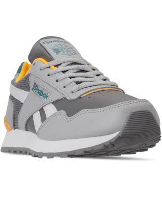 Classic Harman Run LTCL Casual Sneakers