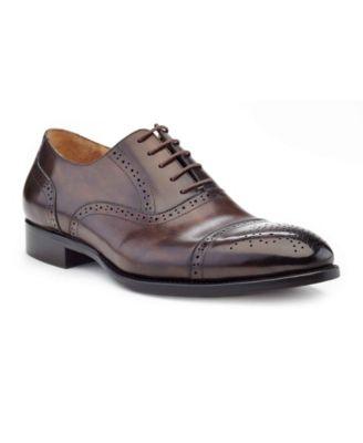 Ike Behar Men's Hand Made Dress Shoe