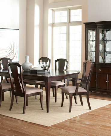 Product not available macy 39 s for Dining room tables macys