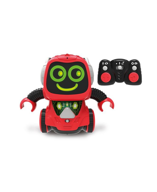 Winfun RC Voice Changing Robot