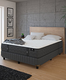 """Hotel Collection by Aireloom Coppertech 12.5"""" Ultra Firm Mattress Set- Queen Split, Created for Macy's"""
