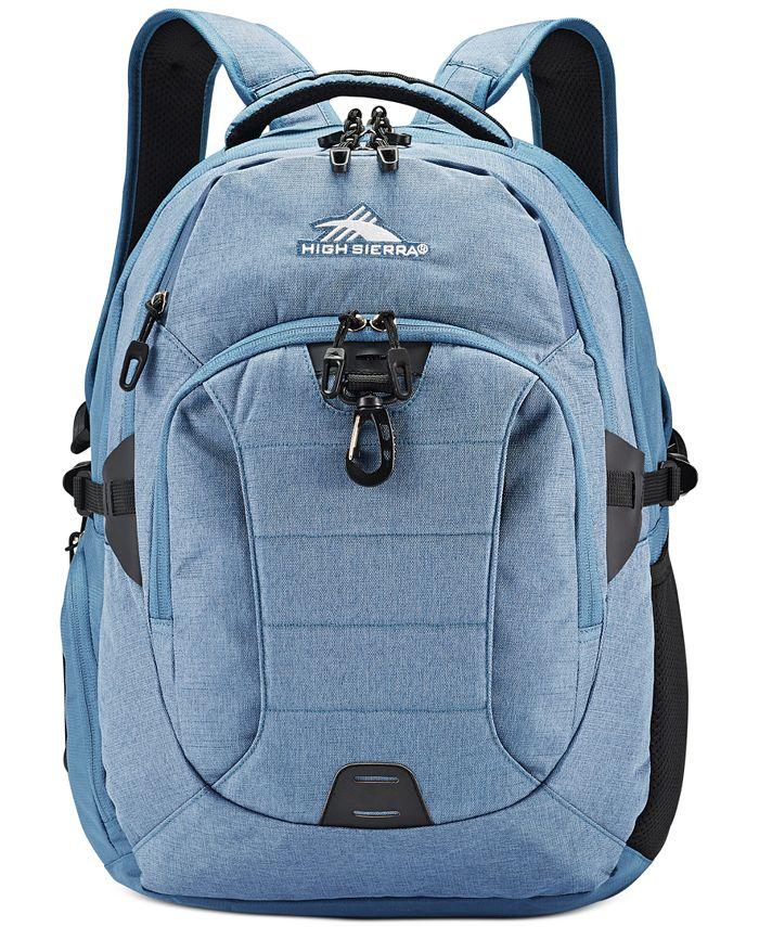 High Sierra - Men's Jarvis Backpack