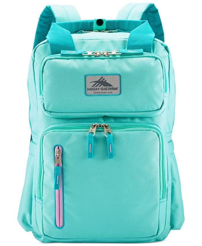 High Sierra - Men's Mindie Backpack