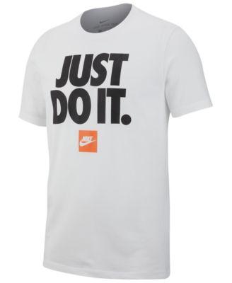 Nike Men's Sportswear Just Do It T