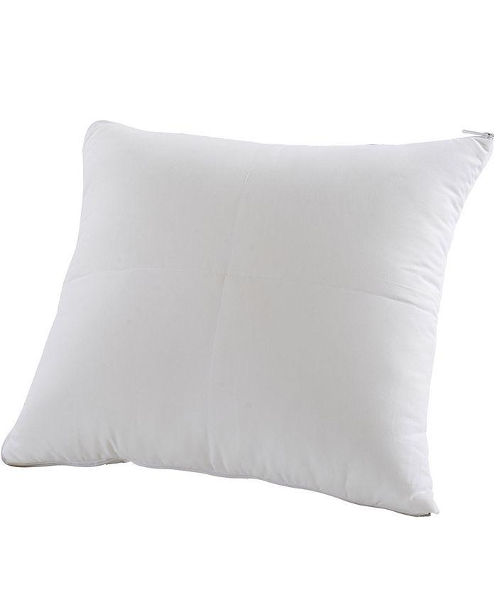 Cheer Collection - Hypoallergenic Interchangeable Pillow/Comforter