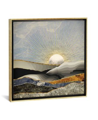 Morning Sun by Spacefrog Designs Gallery-Wrapped Canvas Print - 26