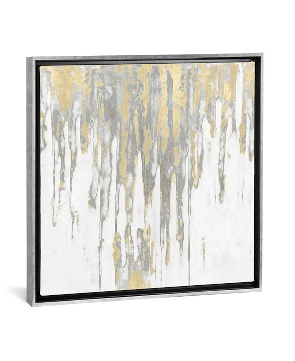 "iCanvas Momentary Reflection Ii by Tom Conley Gallery-Wrapped Canvas Print - 26"" x 26"" x 0.75"""