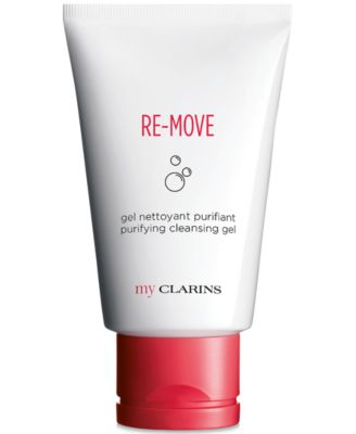 Re-Move Purifying Cleansing Gel, 4.2-oz.
