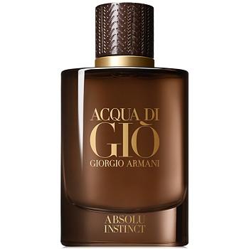 Giorgio Armani Men's Parfum Spray, 2.5-oz.
